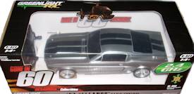 Gone in 60 Eleanor RC Car Review Greenlight